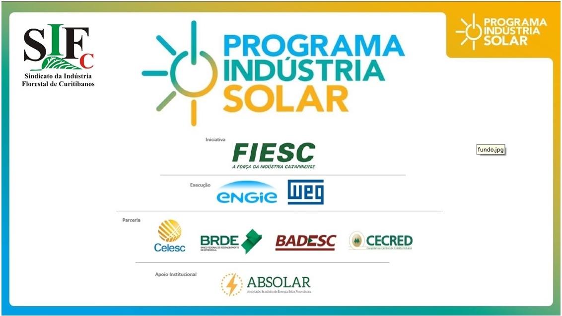 Indústria Solar